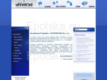 http://www.universe-ibs.pl